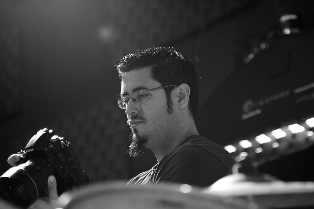 Elvis Suarez Photo