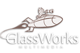 GlassWorks MultiMedia Logo